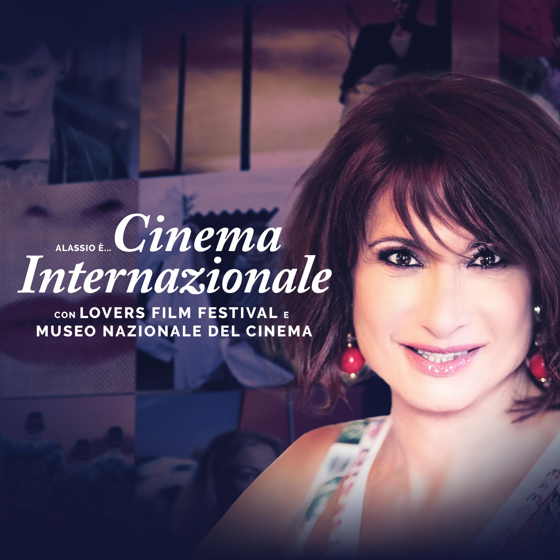 Lovers Film Festival-MNC, il cinema inclusivo europeo a cura di Vladimir Luxuria