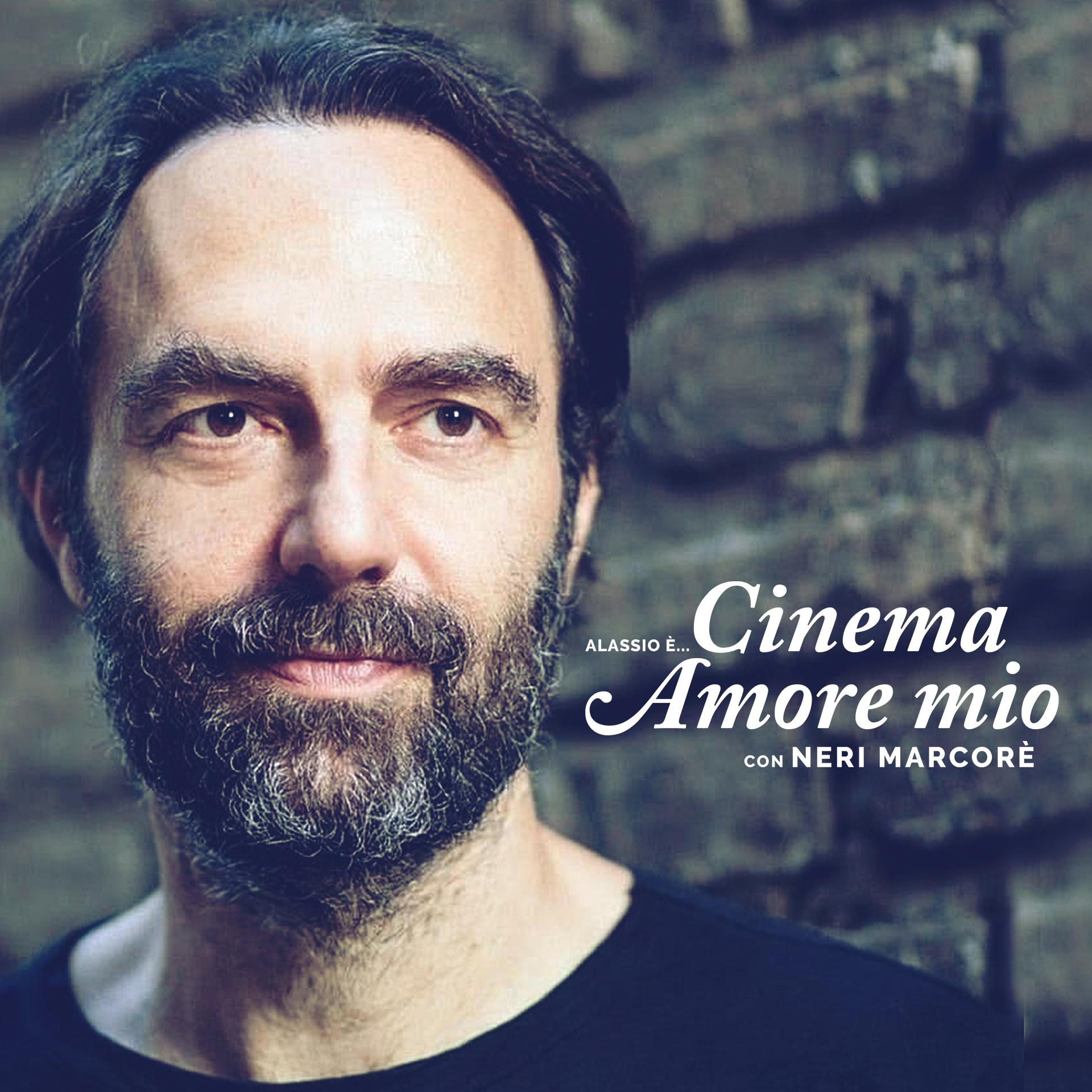Alassio è... Cinema Amore mio con Neri Marcorè - Sabato 24 luglio ore 21.30 - Piazza Partigiani, Alassio